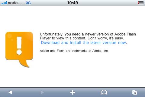 Ikea webstore fail